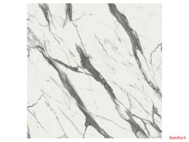 Столешница Werzalit by Gentas 800x800 мм 5657 Афионский мрамор