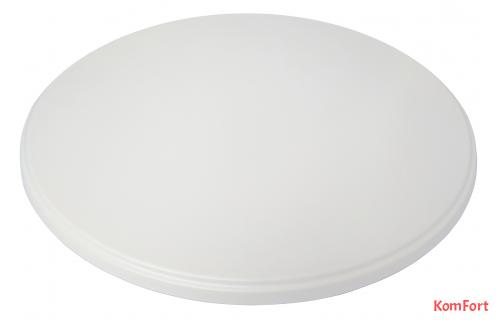 Столешница Werzalit by Gentas D 1070 мм  3101 Белый