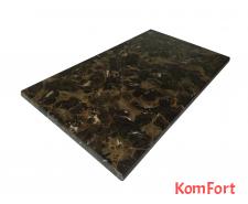 Столешница Werzalit by Gentas 700x1200 мм  5658 Караджабейский мрамор