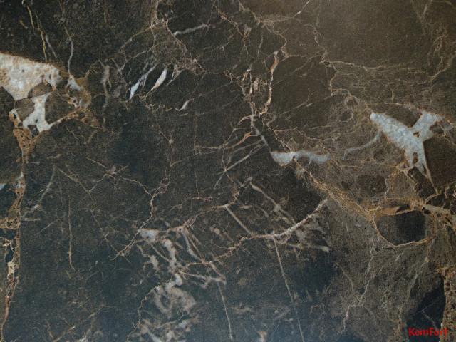 Столешница Werzalit by Gentas D 600 мм  5658 Караджабейский мрамор