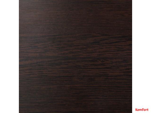Столешница Werzalit by Gentas 650x1200 мм 4572 Венге
