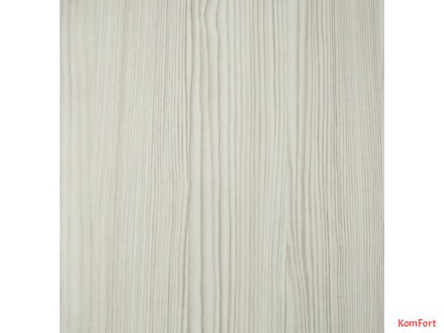 Столешница Werzalit by Gentas 700x1200 мм 4522 Белая сосна