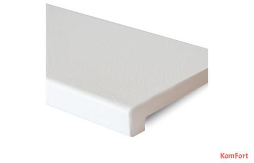 Подоконник Alber Белый камень