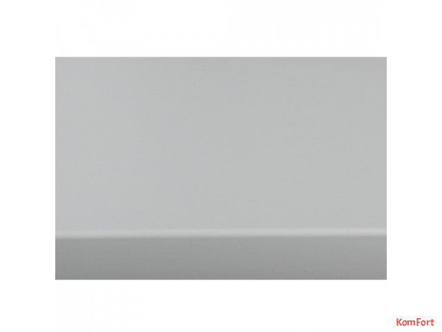 Підвіконня Werzalit Exclusiv Світло-сірий 018