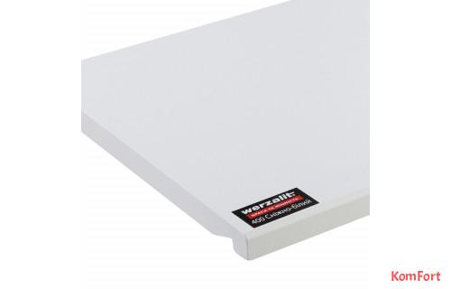 Підвіконня Werzalit Compact Сніжно-білий 400
