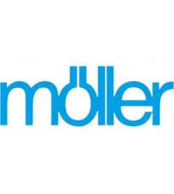 Террасная доска Moller